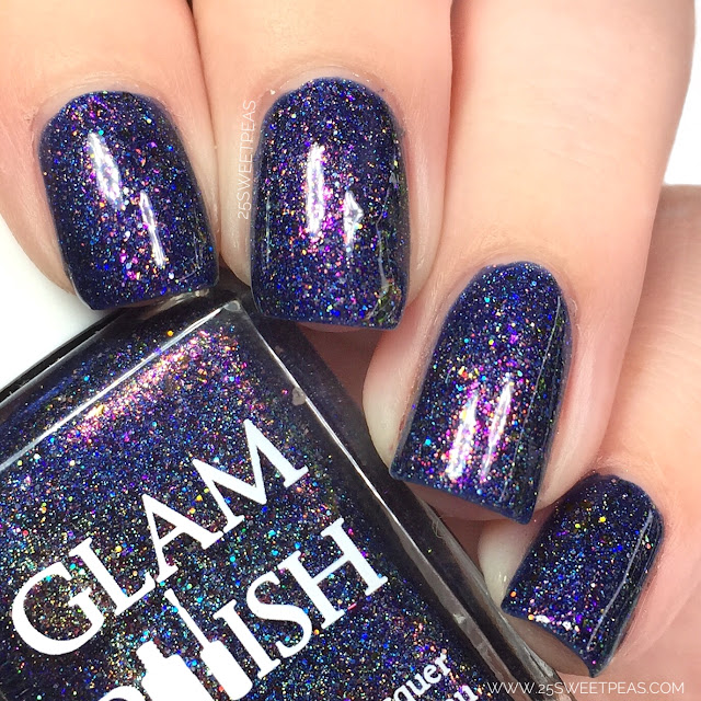 Glam Polish Stranger Things