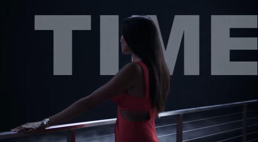 Chi sono i testimonia di Festina pubblicità Time to Live con Foto - Spot Pubblicitario Festina 2016