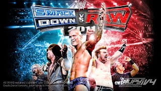 Download WWE Smackdown! vs. Raw 2011 (Europe) Game PSP For Android - www.pollogames.com
