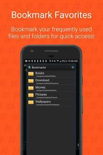 تحميل Root Browser Classic