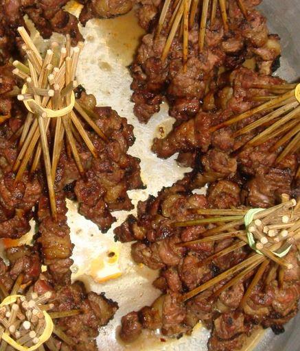 daging aqiqah