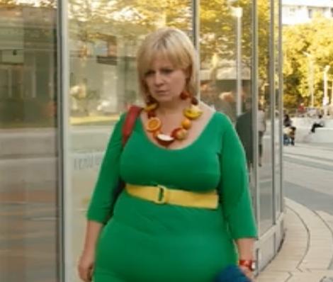 Idea)))) Really chubby girl on girl sex