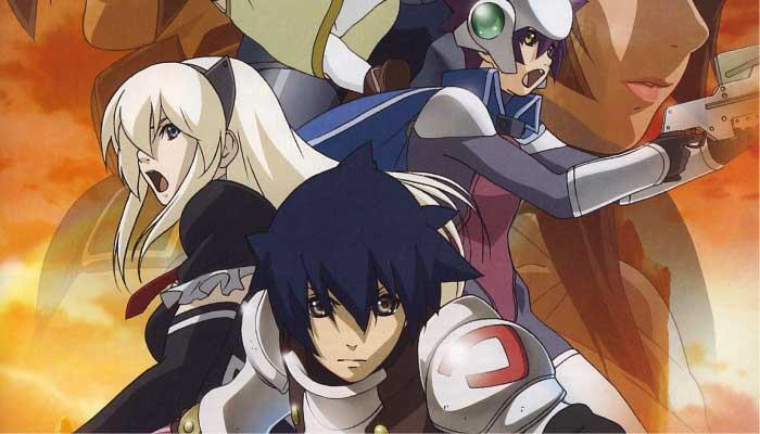 22 Anime Dengan Jalan Cerita Dan Genre Mirip Anime Sword Art Online (SAO)
