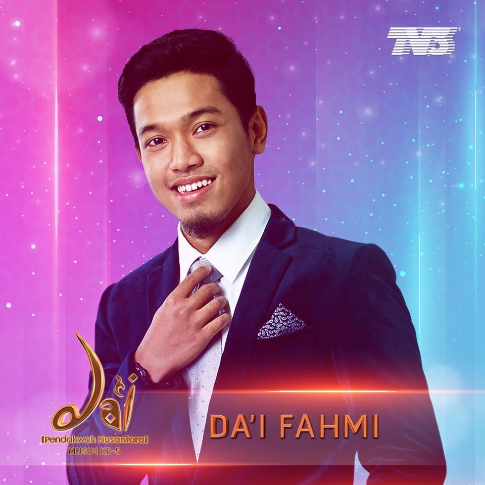 Dai Fahmi