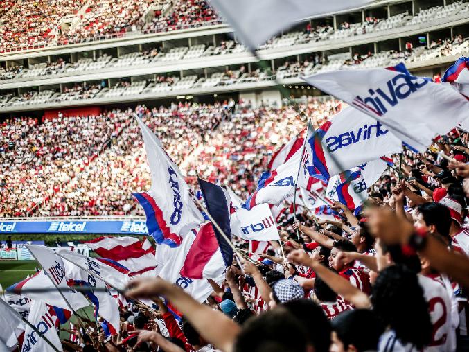 Ante Pachuca será el primero de los dos cotejos consecutivos en casa.
