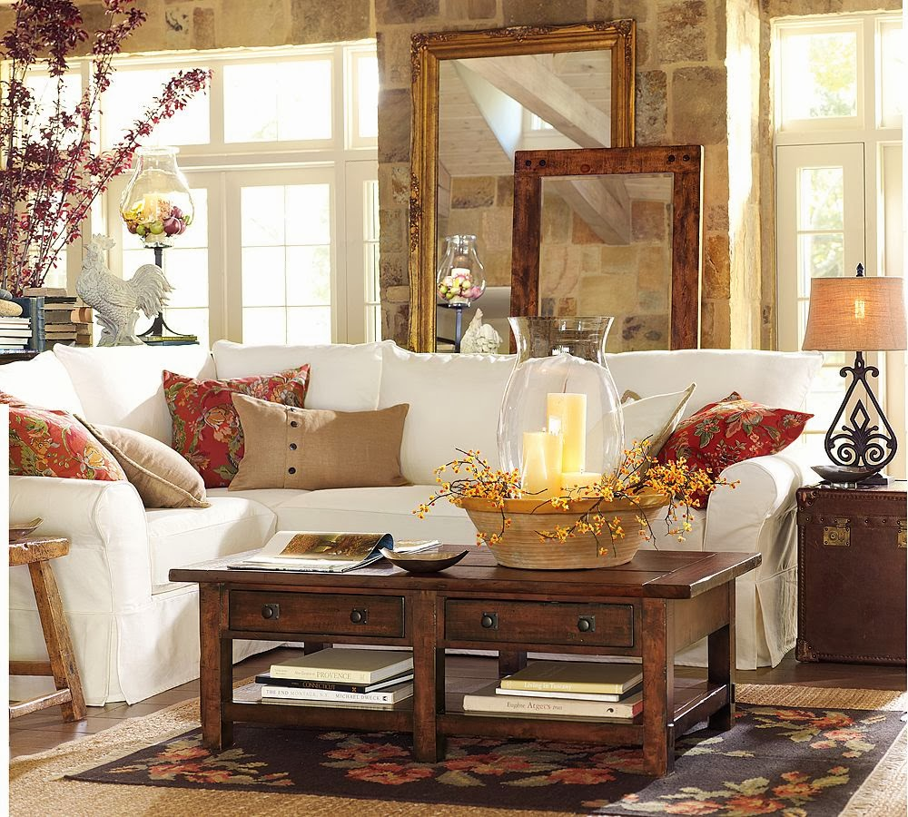 Vicky's Home: Decorar En Otoño / Decorate In Autumn