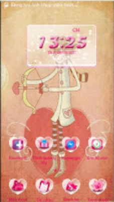 Kumpulan Tema Oppo Terbaik - Love Android