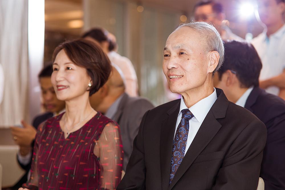 台北老爺婚禮攝影紀錄推薦