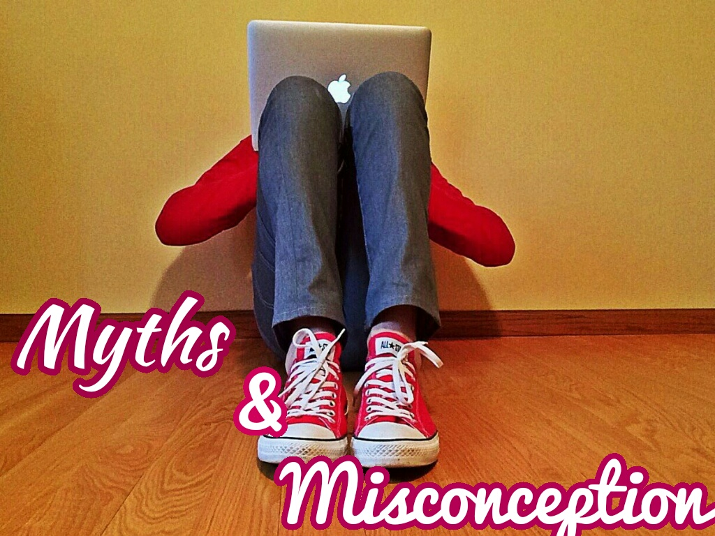 Common Most Believed Technology Myths And Misconceptions