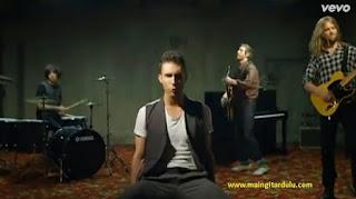 5 Lagu Maroon 5 Terbaik (Versi Ane)