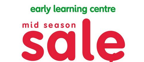 Promo Early Learning Centre up to 50%