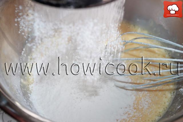 рецепт вкусных панкейков с пошаговыми фото