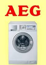 اكواد اعطال الغسالة AEG