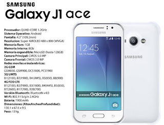 Cara Instal Ulang Samsung Galaxy J1 Ace SM-J110G Via Odin - Mengatasi Bootloop
