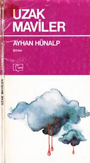 Ayhan Hünalp - Uzak Maviler