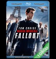 MISIÓN: IMPOSIBLE – REPERCUSIÓN (2018) FULL 1080P HD MKV ESPAÑOL LATINO
