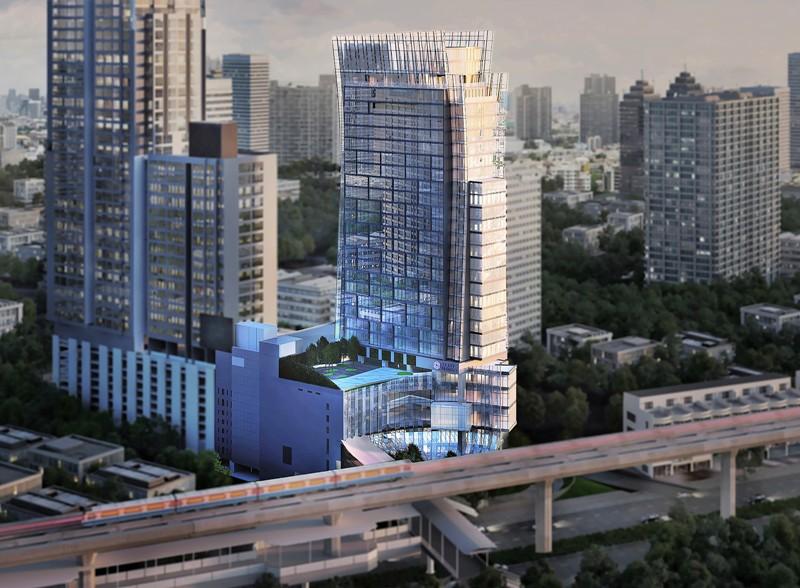 hyatt regency bangkok sukhumvit review