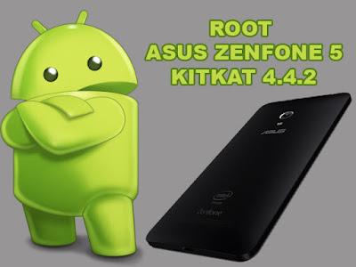 Root Asus Zenfone 5,Root Asus Zenfone 5 Kitkat