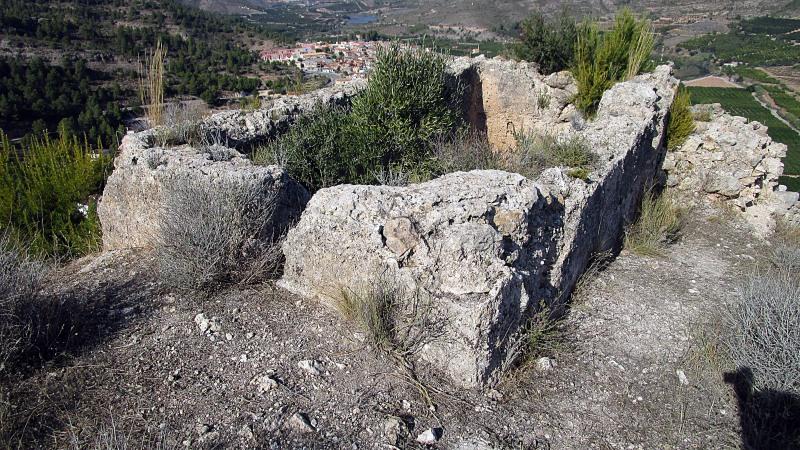 CASTILLOS DE ESPAÑA BY GATHO