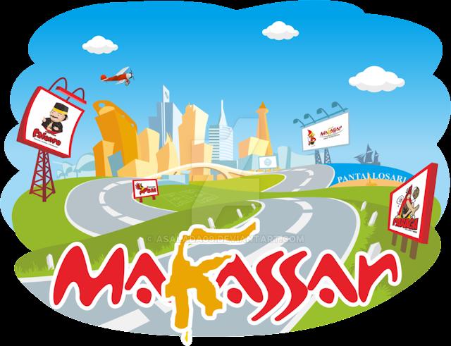 Tempat Wisata Kota Makassar yang Wajib Dikunjungi