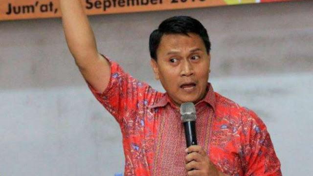 Mardani Minta Elite Politik Tak Komentar Soal Bendera Tauhid