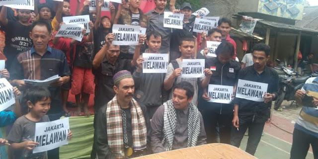 Gagal Jadi Pimpinan KPK, Ahmad Taufik Deklarasi Jadi Bakal Lawan AHOK