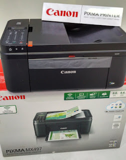 printer canon mx497 tulungagung