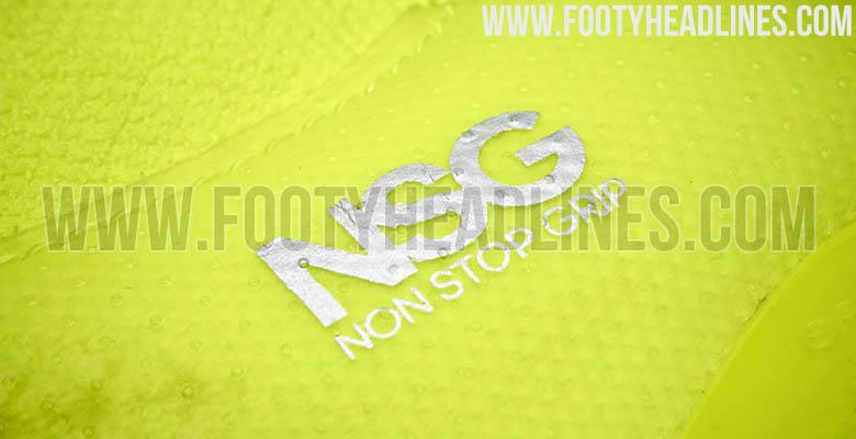 gelbe adidas ace primeknit 2016 2017 fu ballschuhe geleakt erste ag version nur fussball. Black Bedroom Furniture Sets. Home Design Ideas