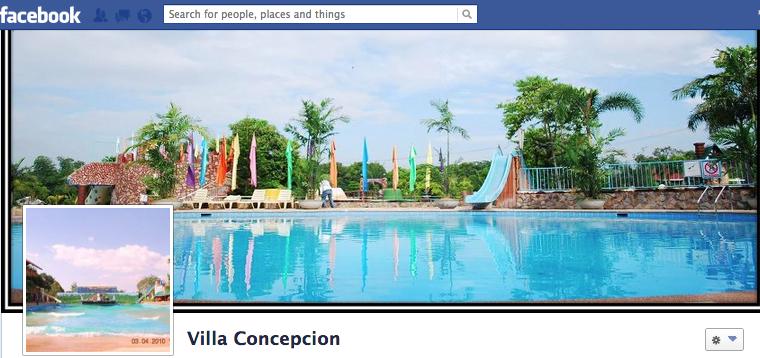 Villa Virgen Milagrosa Resort