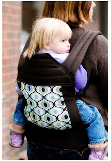 057f7f6f57e Tips and Tricks to Effective Parenting  Baby Hawk Carrier  Oh Snap ...