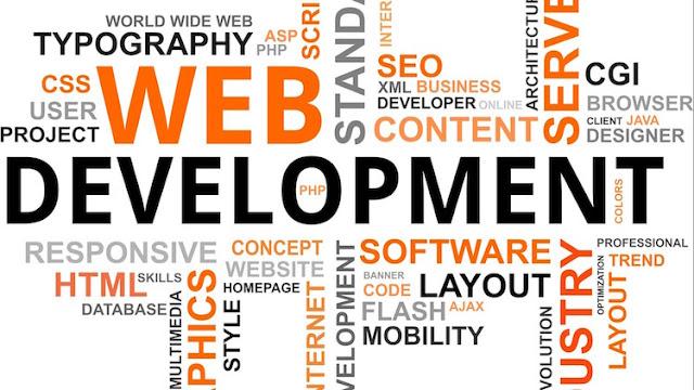 Web Development di Medan