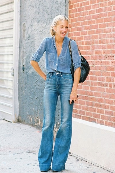 A life in BLUE | STYLE INSPIRATION