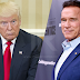 "Trump Hina Arnold, Gabenor Teruk ! Lihat Respons ""Terminator"" Ini Yg Bakal Buat Trump Terdiam..."