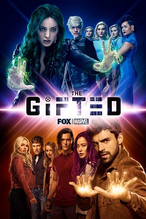 Watch Online Free The Gifted S02E10 Full Episode The Gifted (S02E10) Season 2 Episode 10 Full English Download 720p 480p