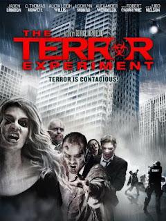 The Terror Experiment แพร่สยองทดลองนรก (2010) [พากย์ไทย+ซับไทย]
