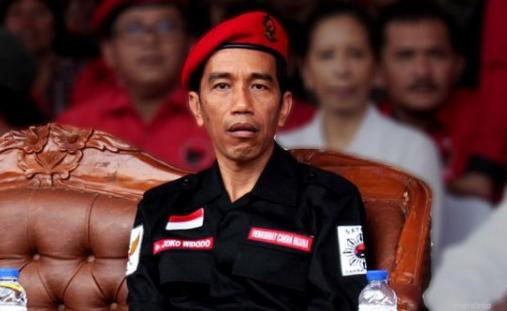 Progres 98: Tak Berani Usir Dubes AS, Jokowi Tidak Punya Nyali