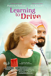 Learning to Drive (2014) Hindi Dual Audio BluRay | 720p | 480p | Watch Online and Download