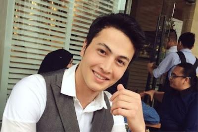 Biodata Daler Yusuf Pelakon Drama Encik Suami Mat Salih Celup
