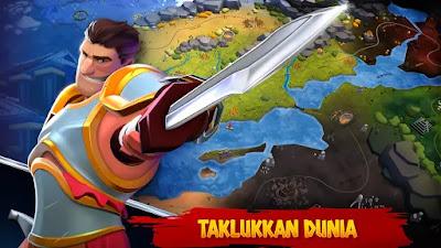 Download Gladiator Heroes APK Terbaru