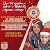 Barreiras: Corpo de Bombeiros lança campanha de Natal