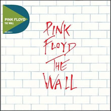 capa CD - CD Pink Floyd - The Wall Experience Edition 3CD 2012