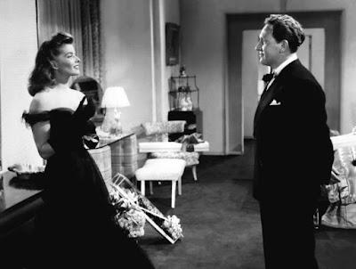 Кэтрин Хепбёрн и Спенсер Трейси:  Любовь на экране и в жизни 1. «Женщина года», 1942