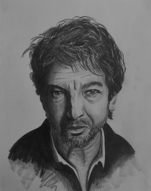 Ricardo Darin - Claudio Tomassini Retratos