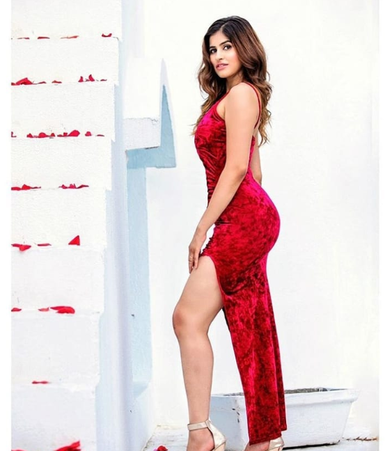 sakshi malik actress weight