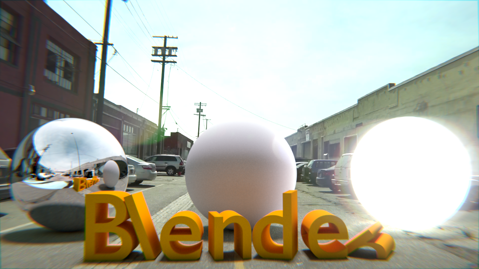 P S  This Is My Blog): A new way of doing shadows Blender VFX