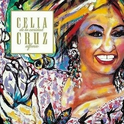 THE ABSOLUTE COLLECTION CD 1 - CELIA CRUZ (2013)