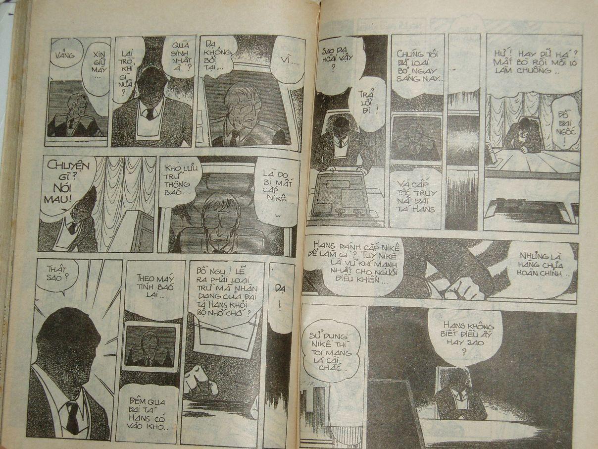 Siêu nhân Locke vol 03 trang 57