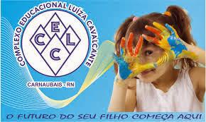 Resultado de imagem para COMPLEXO EDUCACIONAL LUIZA CAVALCANTE
