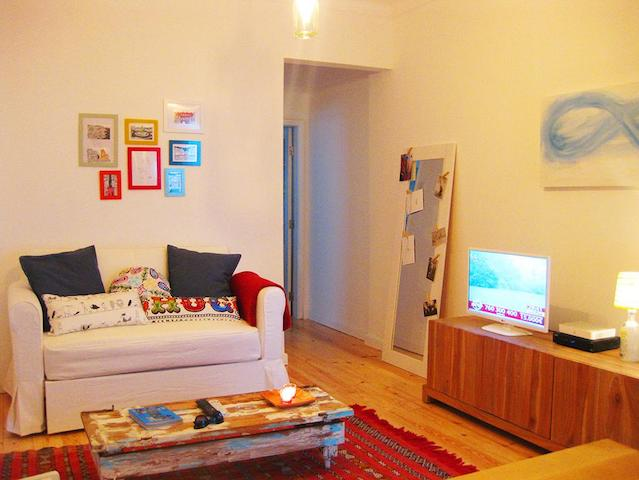Hotel Le Petite Maison em Lisboa