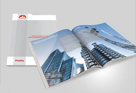 Mẫu hồ sơ năng lực của công ty xây dựng